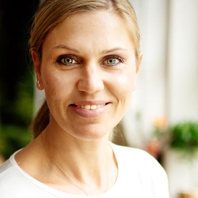 Sarah Mosen